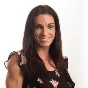 Amanda Dowdell