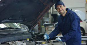 Auto body shop Insurance