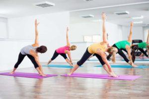 Bikram Yoga Insurance