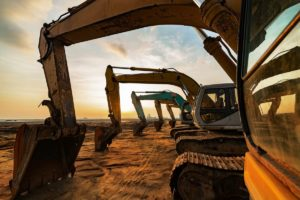 Excavators Insurance