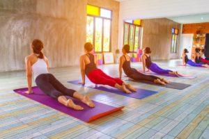 Hot Yoga Insurance