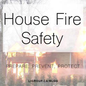 House Fire Alberta