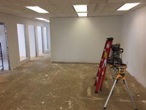Leibel Insurance Group Hallway
