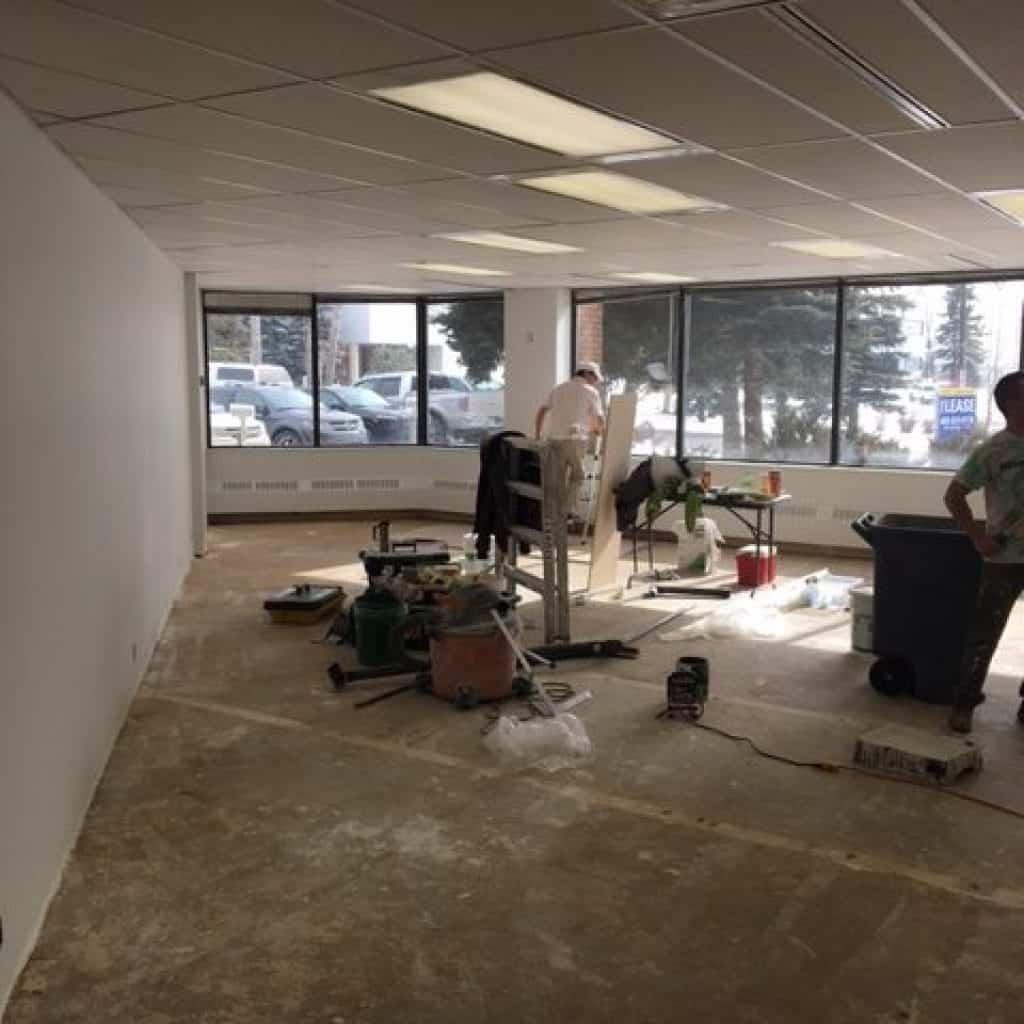 Leibel Insurance Group Construction