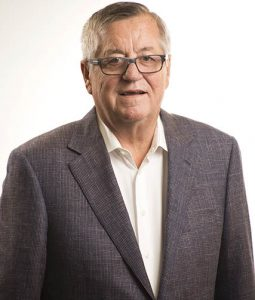 Jerry Leibel