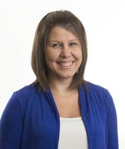 Jessica Griffin Insurance Broker