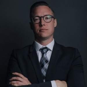 Edmonton Commercial Insurance Joel Scruton