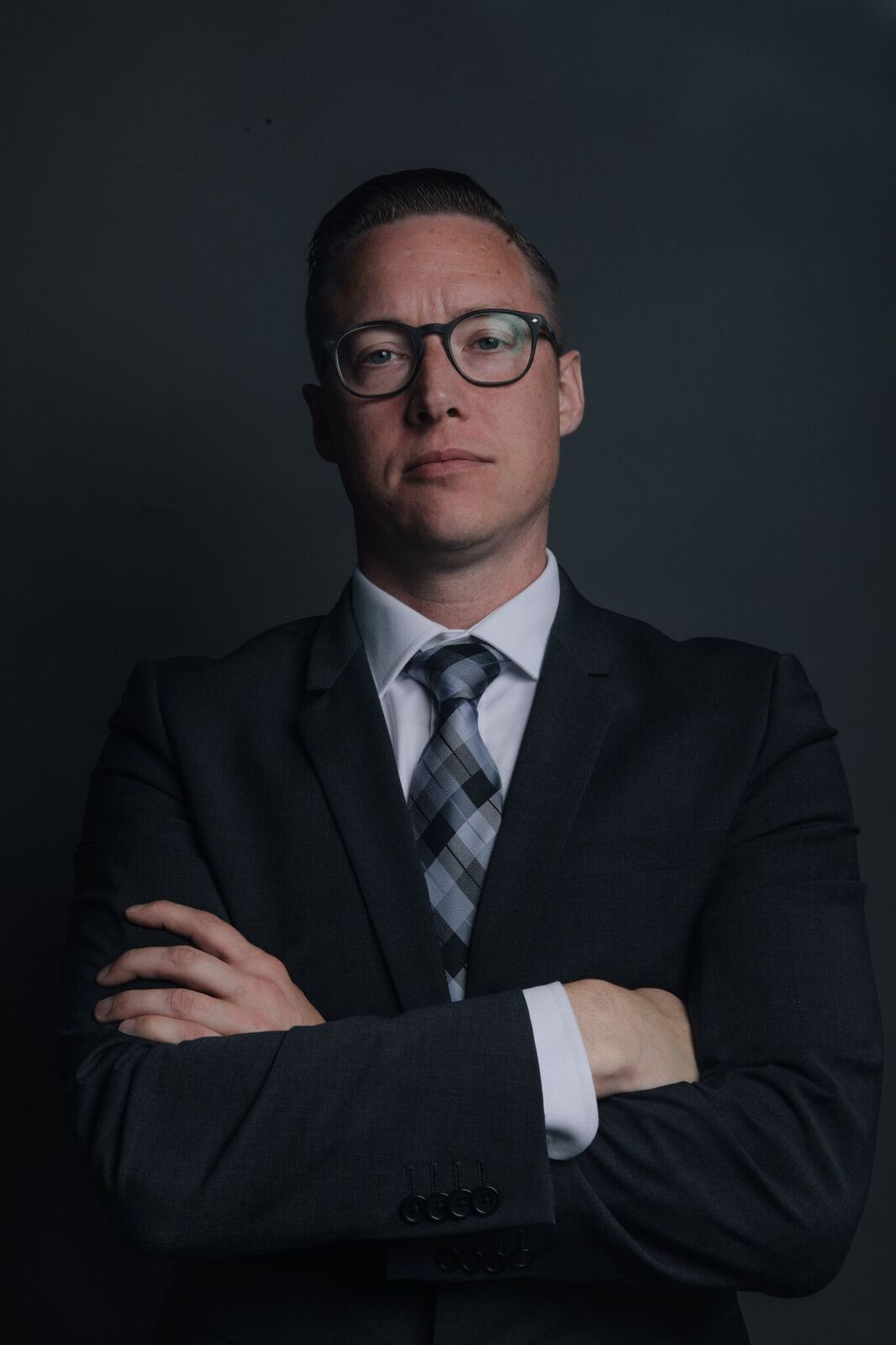 Joel Scruton Insurance Professional