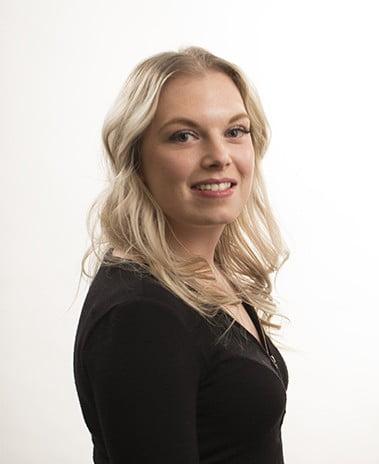 Kayla Cuevas Insurance Broker