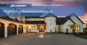 High Value Home Insurance Alberta