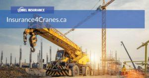 Crane Insurance Alberta