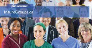 Group Insurance Alberta
