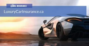 Luxury Car Insurance Alberta