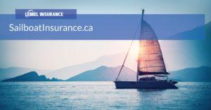 Sail Boat Insurance Alberta
