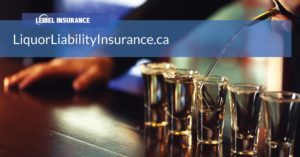 liquor liability insurance Alberta