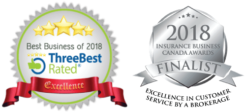 Award Winning Insurance Brokers