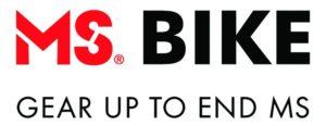 MS Bike Logo