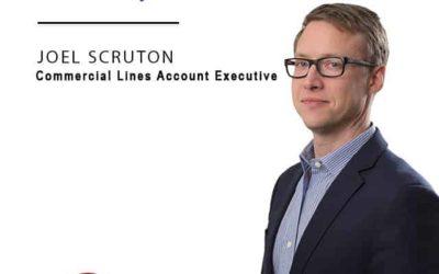 Meet Your Broker – Joel Scruton
