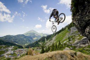 Mountain Bike Insurance