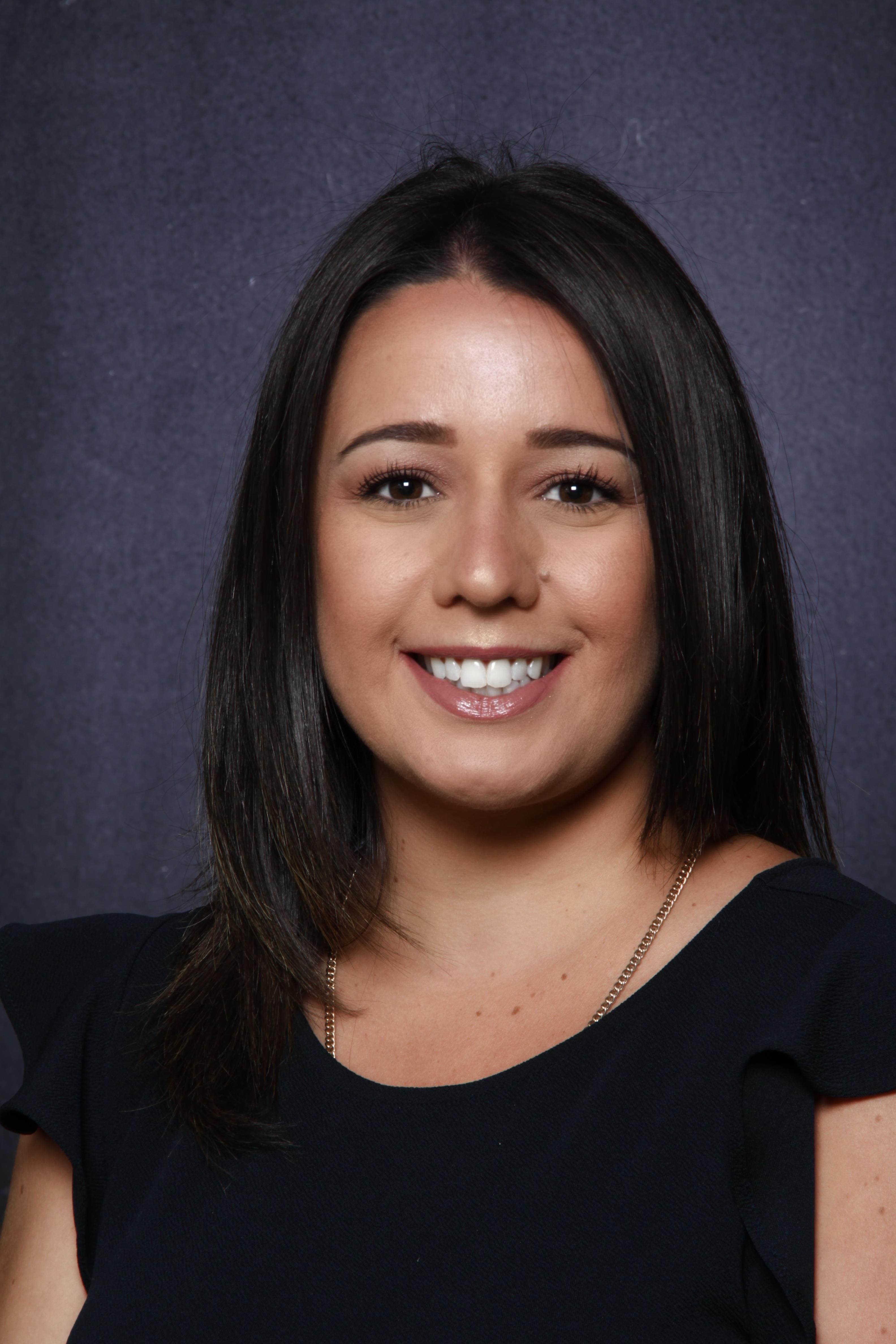 Nicole Barbosa Insurance Professional