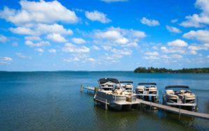 Pontoon Boat Insurance