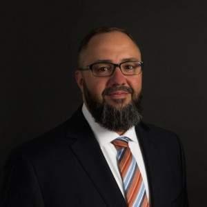 Calgary Management Rob Barros