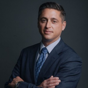 Executive Steve Leibel