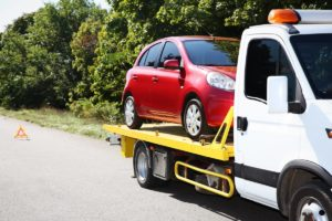 Towing Insurance