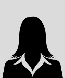 insurance broker avatar female