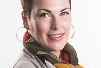 Meet Your Broker – Andrea Hansen