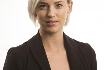 Meet Your Broker – Holly Boyd