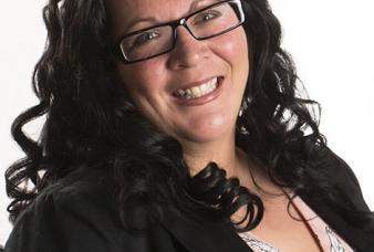 Meet Your Broker – Krista Wilson