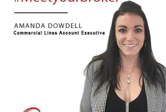 Meet Your Broker – Amanda Dowdell
