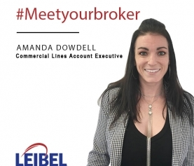 Meet Your Broker – Amanda Dowdell