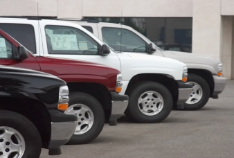 Commercial Vehicle Story