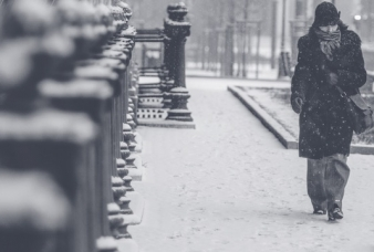 How to Avoid Winter Slips and Falls on your Business' Property