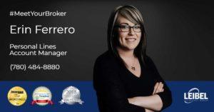 Meet Your Broker Erin