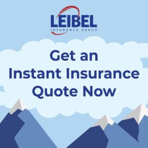instant online insurance quote now!