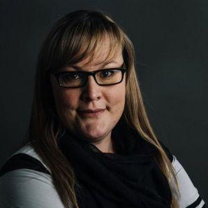 Edmonton Insurance Broker Andrea Korecki