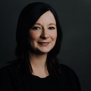 Edmonton Insurance broker Jenn Stone