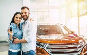 New car insurance in Alberta