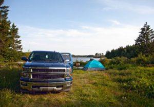 personal truck insurance