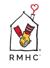 Ronald Macdonald House Charity Logo