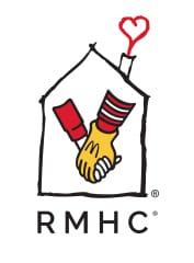 Ronald Macdonald House Charity Logo
