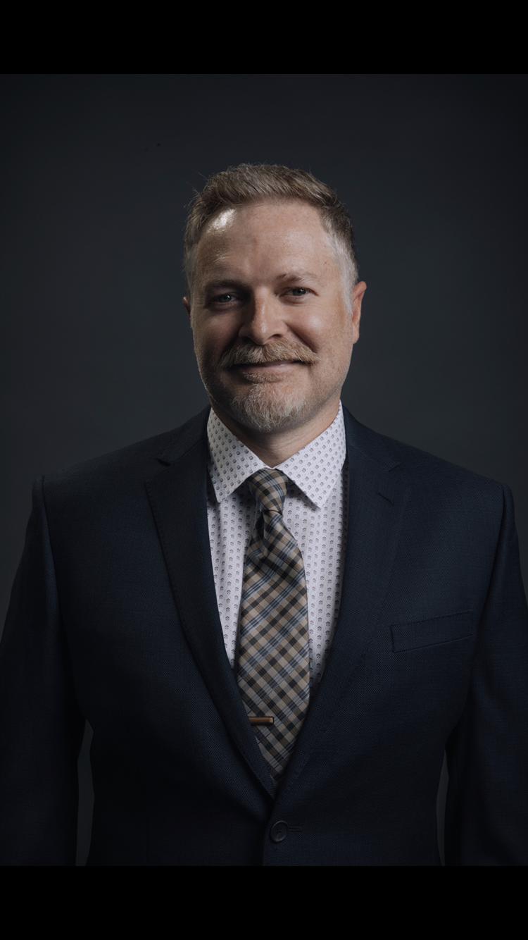 Travis Murray Insurance Professional