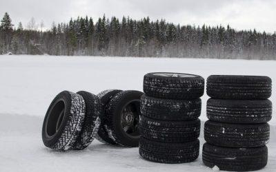 Winter Tire Benefits